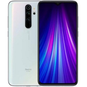 Smartphone Xiaomi Note 8 Pro 6Gb Ram 64Gb - Branco
