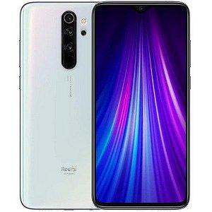 Smartphone Xiaomi Note 8 Pro 6Gb Ram 128Gb - Branco