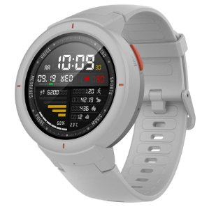 Relógio Amazfit Verge Smartwatch Branco A1811