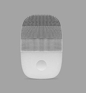 Esponja de Limpeza Facial Elétrica Inface Facial - Xiaomi Cinza