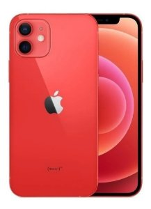 iPhone 12 Mini 128GB Vermelho iOS 5G Wi-Fi Tela 5.4