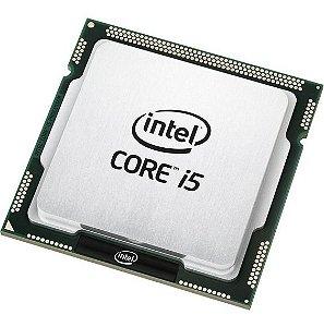Processador gamer Intel Core i5-4570 CM8064601464707 de 4 núcleos e 3.2GHz de frequência com gráfica integrada