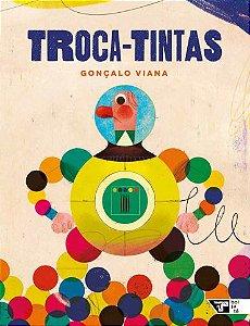 TROCA-TINTAS