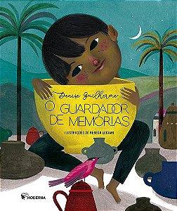 GUARDADOR DE MEMÓRIAS,O