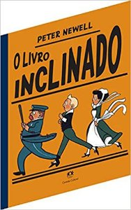 LIVRO INCLINADO, O