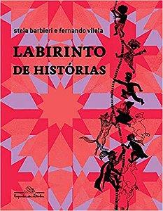 LABIRINTO DE HISTÓRIAS