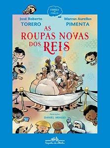 ROUPAS NOVAS DOS REIS, AS