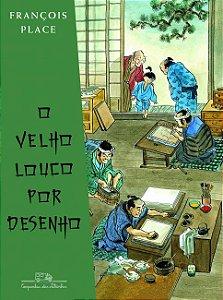 VELHO LOUCO POR DESENHO, O