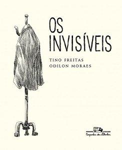 INVISIVEIS, OS