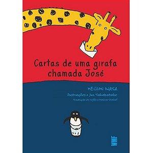 CARTAS DE UMA GIRAFA CHAMADA JOSÉ