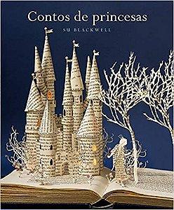 CONTOS DE PRINCESAS