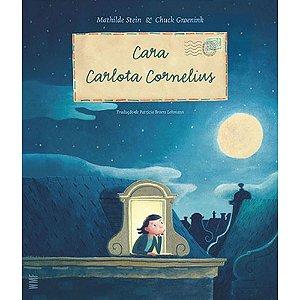 CARA CARLOTA CORNELIUS