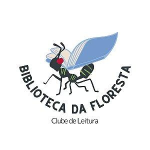 Clube de leitura Biblioteca da Floresta - Plano semestral