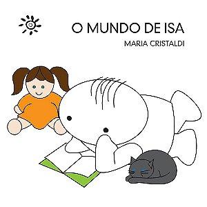 O MUNDO DE ISA