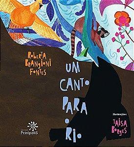 UM CANTO PARA O RIO