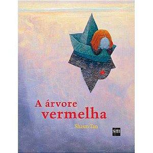 ARVORE VERMELHA, A