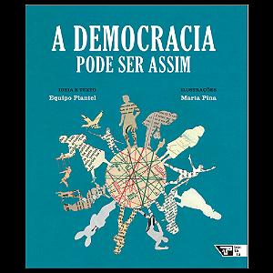 DEMOCRACIA PODE SER ASSIM, A