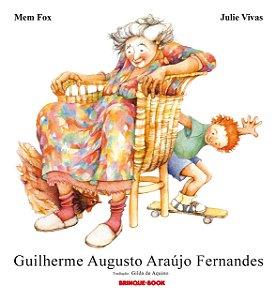 GUILHERME AUGUSTO ARAUJO FERNANDES