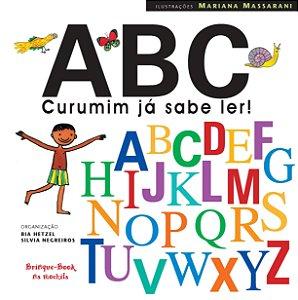 ABC - CURUMIM JA SABE LER