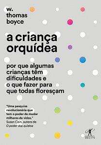 CRIANCA ORQUIDEA, A