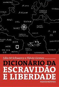 DICIONARIO DA ESCRAVIDAO E DA LIBERDADE