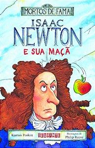 ISAAC NEWTON E SUA MACA