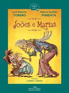 JOOES E MARIAS