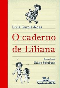 CADERNO DE LILIANA, O