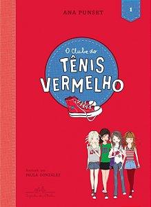 CLUBE DO TENIS VERMELHO, O (VOL.1)