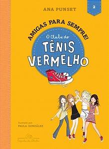 CLUBE DO TENIS VERMELHO, O (VOL.2)