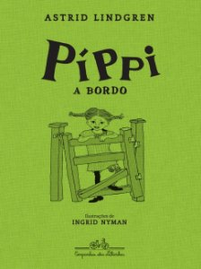 PIPPI A BORDO