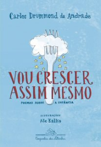 VOU CRESCER ASSIM MESMO
