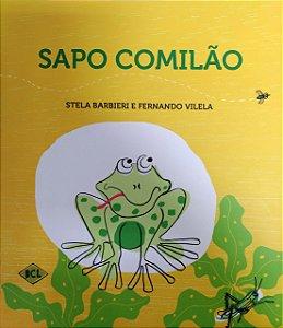 SAPO COMILAO