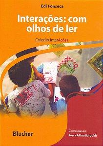 INTERACOES: COM OLHOS DE LER