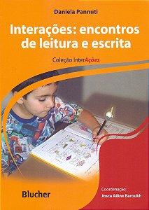 INTERACOES: ENCONTROS DE LEITURA E ESCRITA