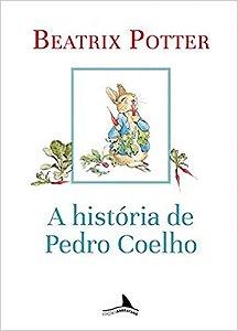HISTORIA DE PEDRO COELHO, A