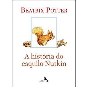 HISTORIA DO ESQUILO NUTKIN