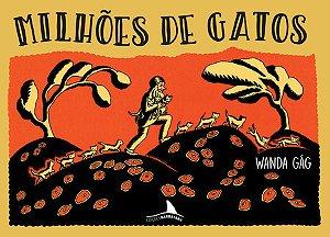 MILHOES DE GATOS
