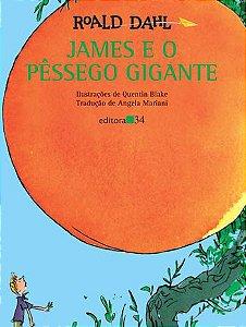 JAMES E O PESSEGO GIGANTE