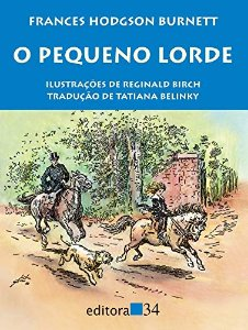 PEQUENO LORDE, O
