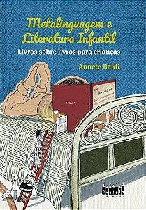 METALINGUAGEM E LITERATURA INFANTIL