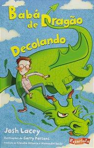 BABA DE DRAGAO DECOLANDO