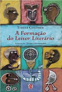 FORMACAO DO LEITOR LITERARIO, A