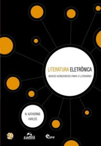 LITERATURA ELETRONICA NOVOS HORIZONTES