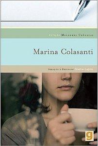 MELHORES CRONICAS DE MARINA COLASANTI