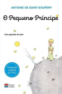 PEQUENO PRINCIPE - EDIÇÃO BOLSO
