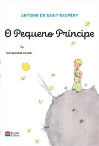 PEQUENO PRINCIPE, O - Original do Autor