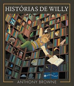 HISTORIAS DE WILLY