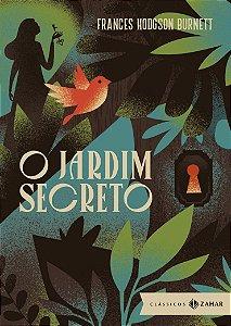 JARDIM SECRETO, O: EDICAO BOLSO DE LUXO