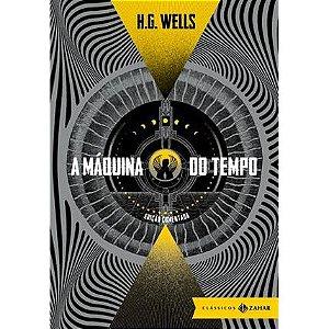 MAQUINA DO TEMPO, A - (8190)